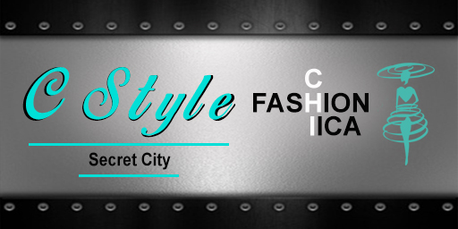 C Style Fashion by Chiica